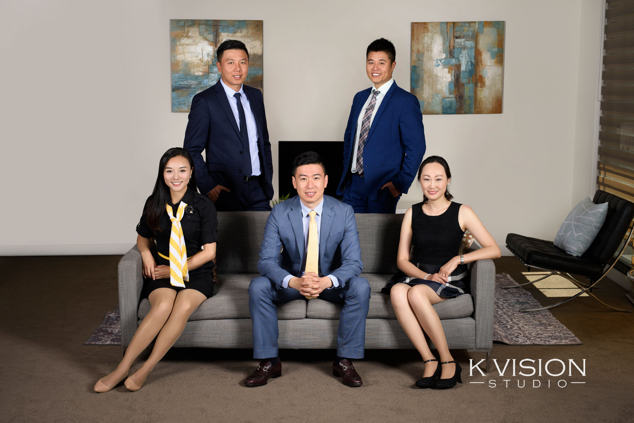 Sydney-Corporate-Group-Portrait-Raywhite8