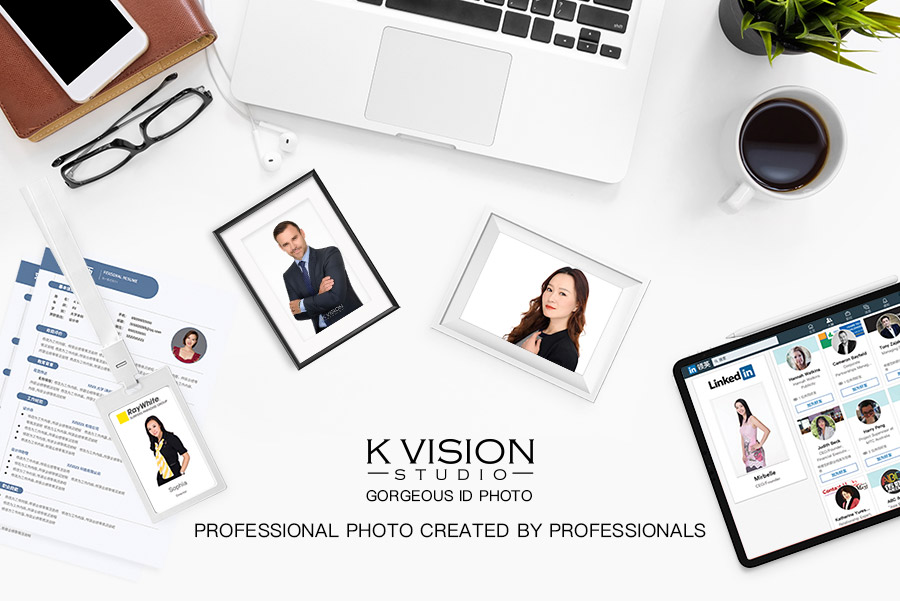 Linkedin Profile photos on desktop