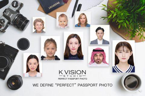 Sydney Best Passport Photo on desktop