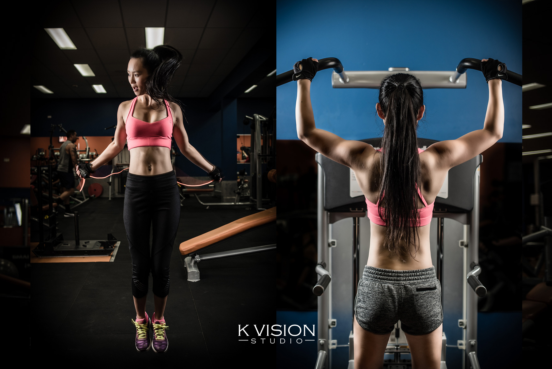 Editorial / Fitness Photography