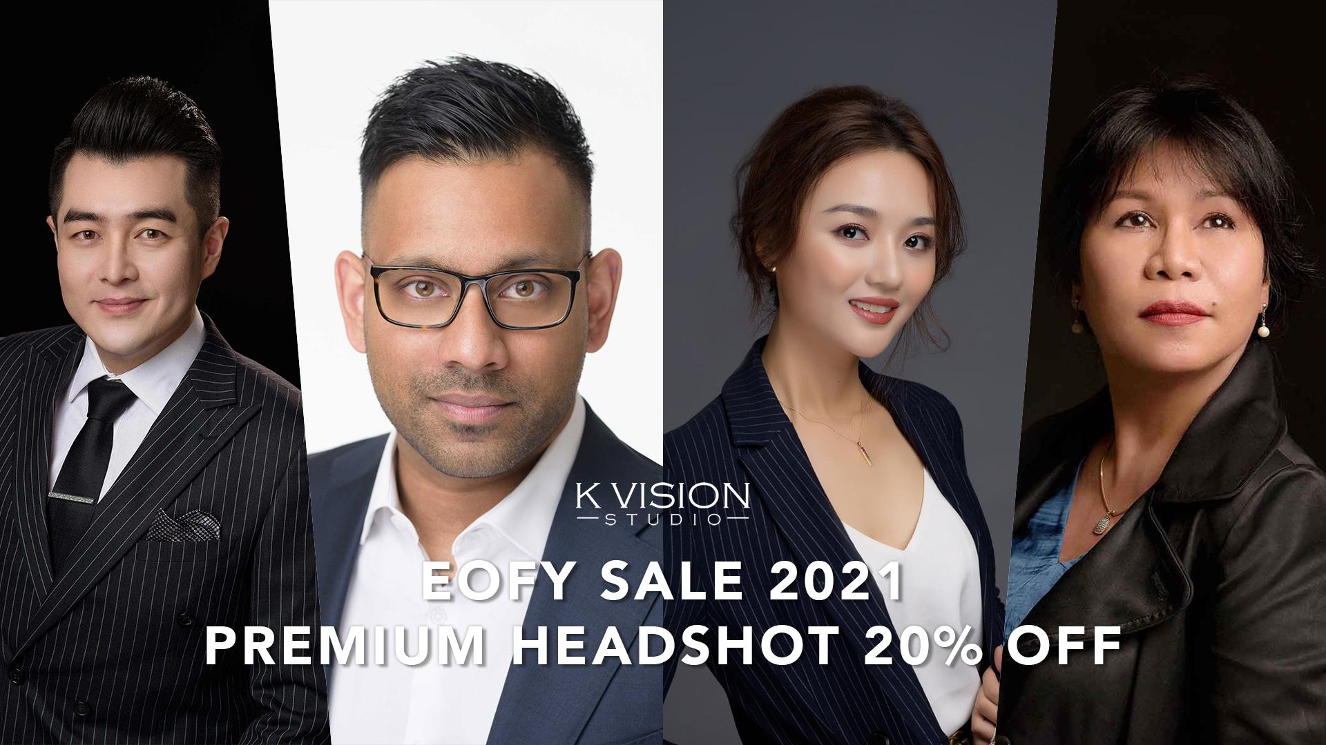 EOFY SALE 2021