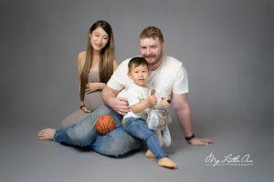 家庭写真 Family Photography Sydney