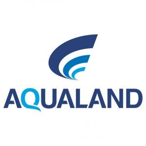 Corporate headshot customers AQUALAND