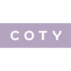 Corporate headshot customers COTY