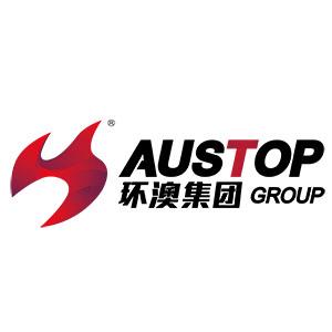 Corporate headshot customers Austop