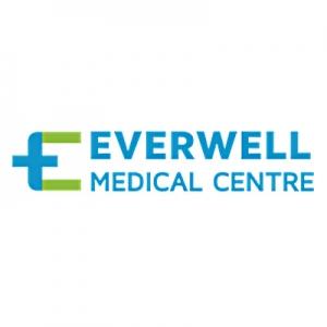 Corporate headshot customers Everwell